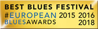 Best Blues Festival